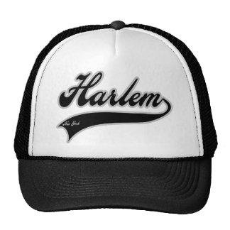 Harlem Nueva York Gorras
