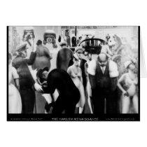 "Harlem Renaissance Art - ""Black Belt"""