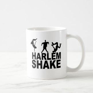 Harlem shake coffee mug