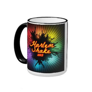 Harlem Shake cool cup