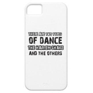 Harlem Shake Dance Designs iPhone SE/5/5s Case