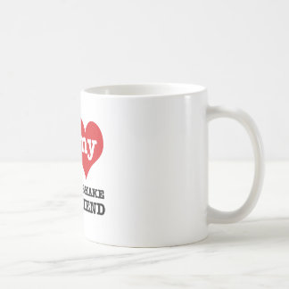 harlem Shake dance Girlfriend designs Coffee Mug