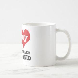 Harlem Shake dance husband Coffee Mug