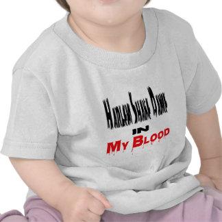 Harlem Shake Dance In Blood T Shirt