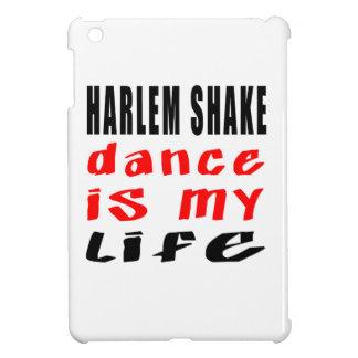 Harlem Shake Dance is my life Case For The iPad Mini