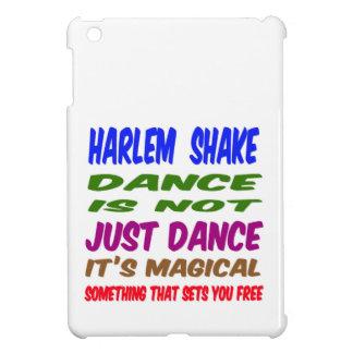 Harlem Shake Dance is not just dance It's magical iPad Mini Cover