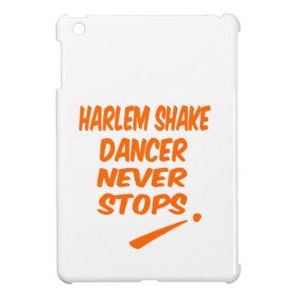 Harlem Shake dancer Never Stops iPad Mini Case