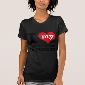 Harlem Shake Design T-Shirt