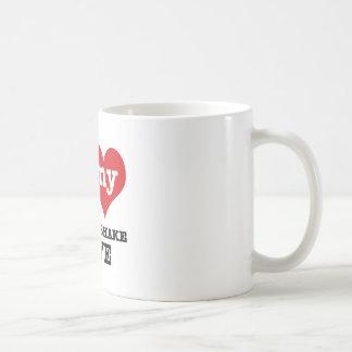 Harlem shake designs coffee mug