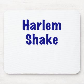 Harlem Shake Mouse Pad