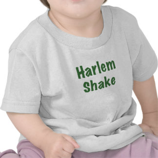 Harlem Shake Tee Shirts