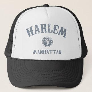 Harlem Trucker Hat