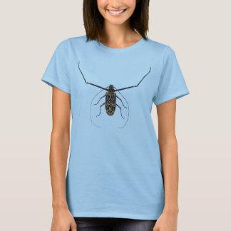 Harlequin beetle full color shirt