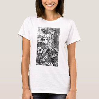 Harlequin Beetles T-Shirt