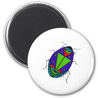 Harlequin Bug Magnets