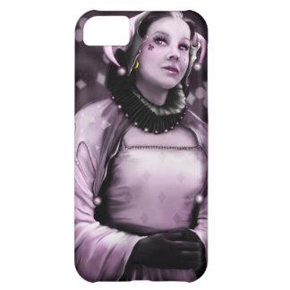 Harlequin Case For iPhone 5C