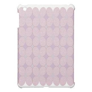 Harlequin Concentris Shell iPad Mini Covers