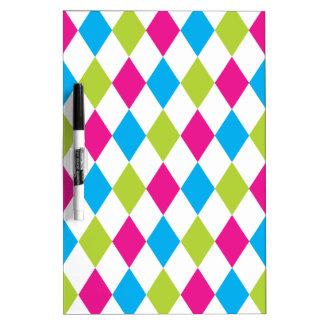 Harlequin Dry-Erase Whiteboards