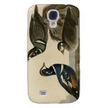 Harlequin Duck Samsung Galaxy S4 Cover