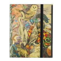 Harlequin iPad Cases