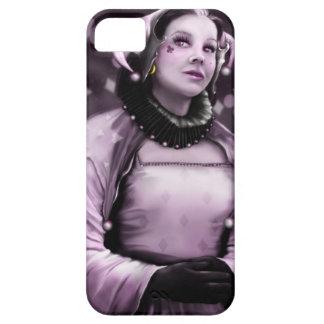 Harlequin iPhone SE/5/5s Case