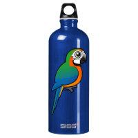 Harlequin Macaw SIGG Traveller Water Bottle (0.6L)