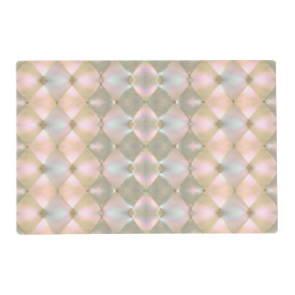 Harlequin Mother of Pearl Laminated Place Mat