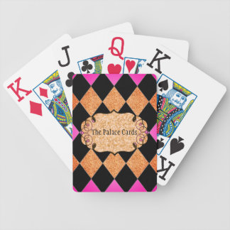Harlequin_Palace-Cards-Template_Sangria Bicycle Playing Cards
