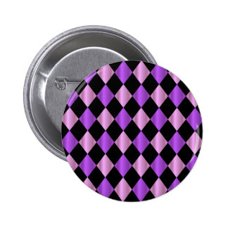 Harlequin púrpura