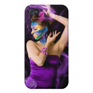 Harlequin Romance Iphone 4 Case
