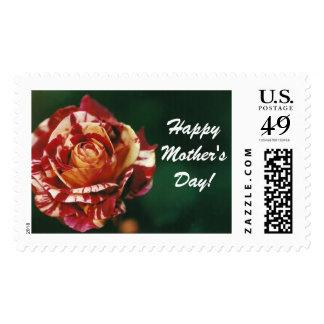 Harlequin subió timbres postales