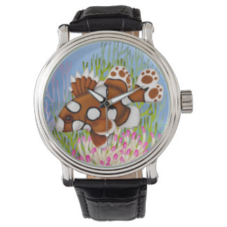 Harlequin Sweetlips Reef Fish Watch