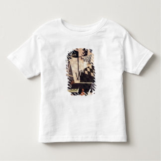 Harlequin with a Guitar, 1917 Toddler T-shirt