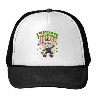 Harlerot Baby Poppycock Hat