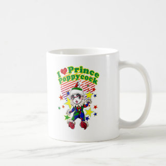 Harlerot Baby Poppycock Mug
