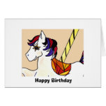 Harley-Birthday Card