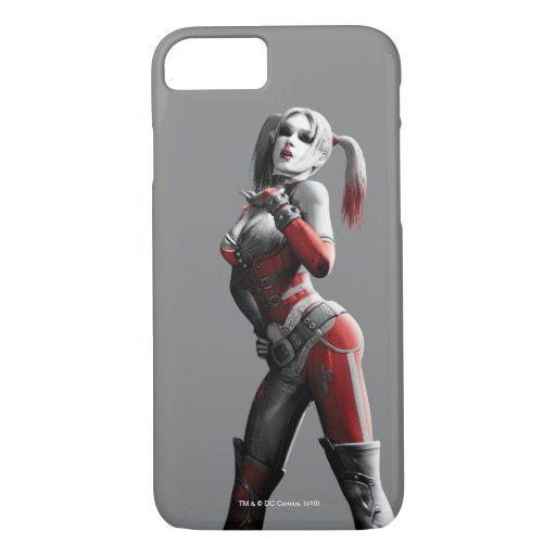 Harley iPhone 8/7 Case