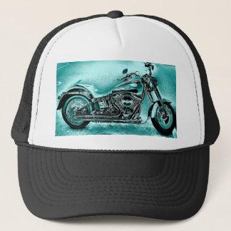 Harley Davidson Biker Hat