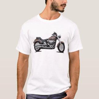 Harley Davidson Fat Boy T-Shirt
