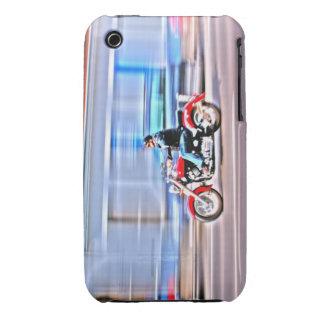 Harley-Davidson iPhone 3 Cobertura