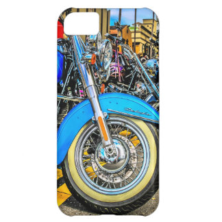 Harley Davidson Motorcycles Cover For iPhone 5C