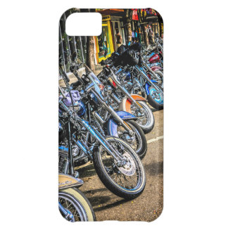 Harley Davidson Motorcycles iPhone 5C Cover