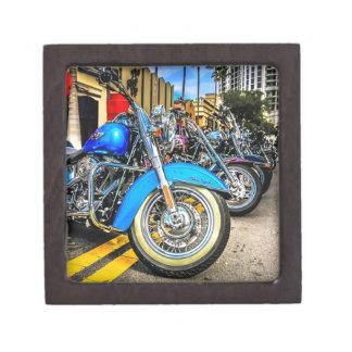 Harley Davidson Motorcycles Gift Box