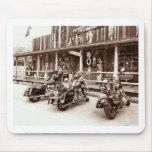 Harley Davidson Motorcyles Alfombrillas De Raton