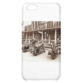 Harley Davidson Motorcyles Cover For iPhone 5C