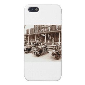 Harley Davidson Motorcyles iPhone SE/5/5s Cover