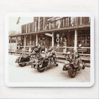 Harley Davidson Motorcyles Mouse Pad