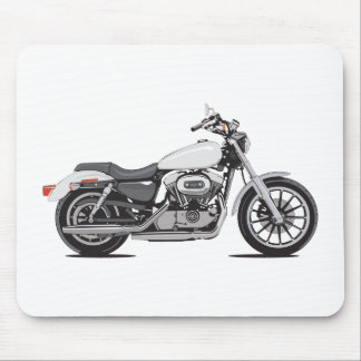 Harley Davidson Mouse Pad