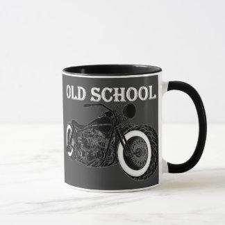 Harley Davidson - old School Bobber Mug