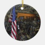 Harley Davidson Ornamentos De Reyes Magos